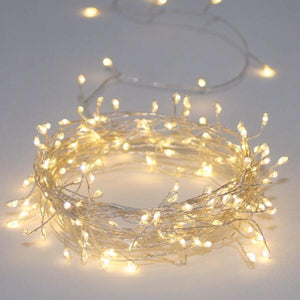 Micro Mini Cluster String Lights