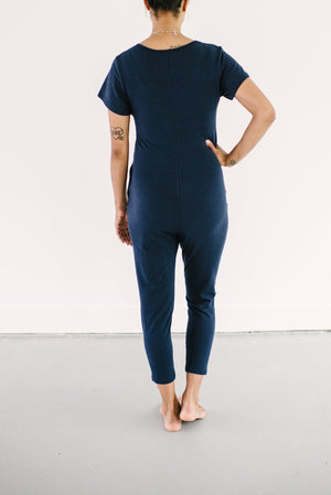 Smash & Tess Sunday Romper NAVY