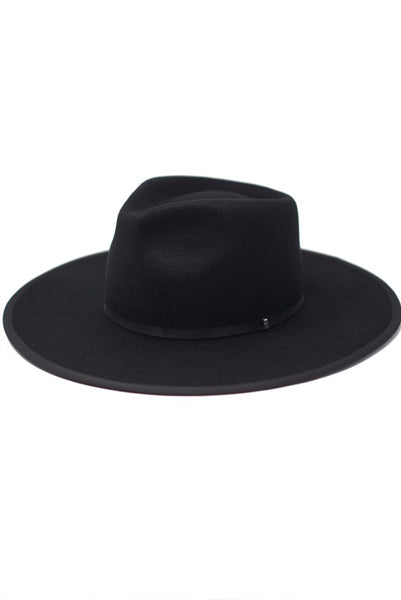 The Billie Black Hat