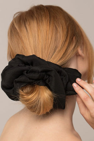 Dressy Dinner Scrunchie