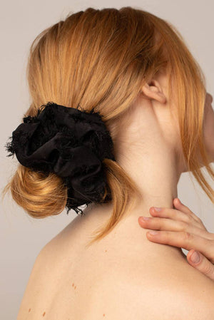 The Cutest Ever Scrunchie
