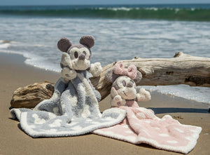 Barefoot Dreams Minnie Blanket Buddie