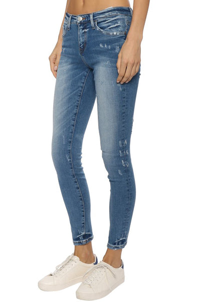 Our #1 Selling Mid Rise Jean