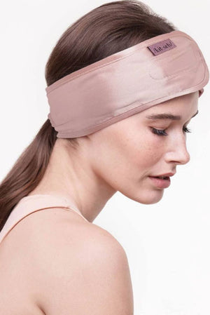 The Satin Headband