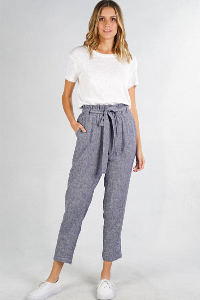 Melody High Waist Pants