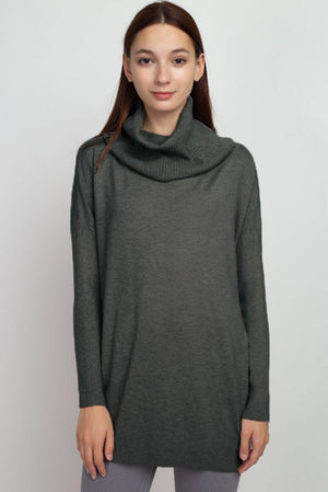 Our #1 Selling Turtleneck Sweater
