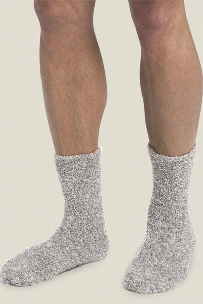 Barefoot Dreams Softest Mens Socks