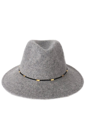 The Perfect Fit Fedora