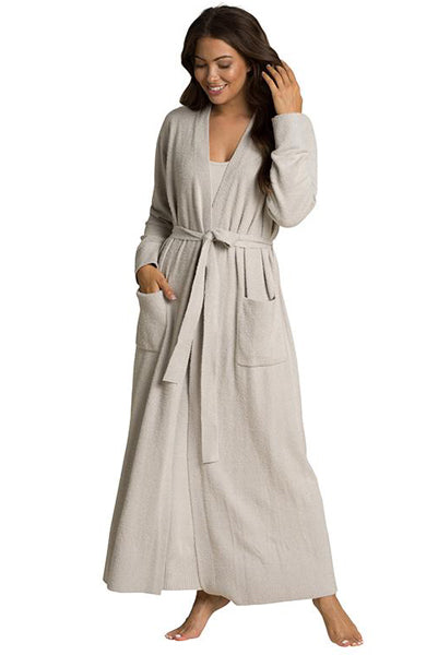 Barefoot Dreams Luxury Duster Robe