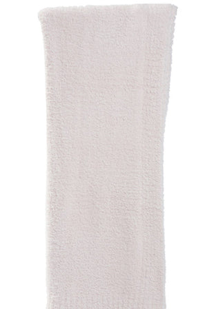 Barefoot Dreams CozyChic Throw (Pink)