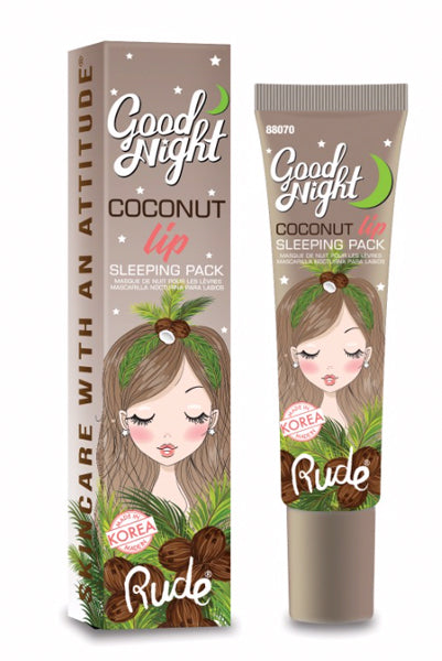 Paradise Coconut Lip Salve
