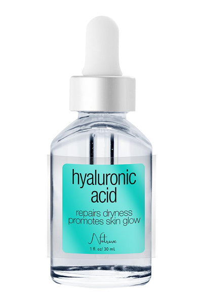 Hyaluronic Acid (Miracle in a bottle)