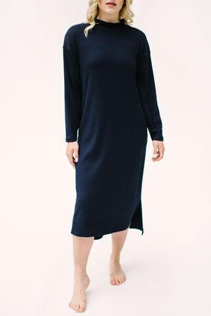 Smash & Tess Winter Lounger Navy