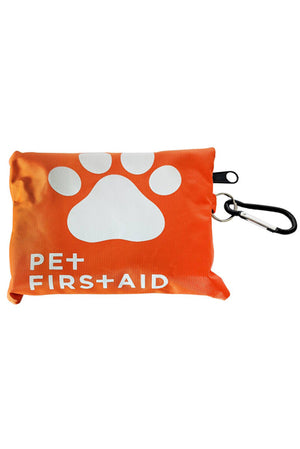 19 Piece Pet First Aid Kit