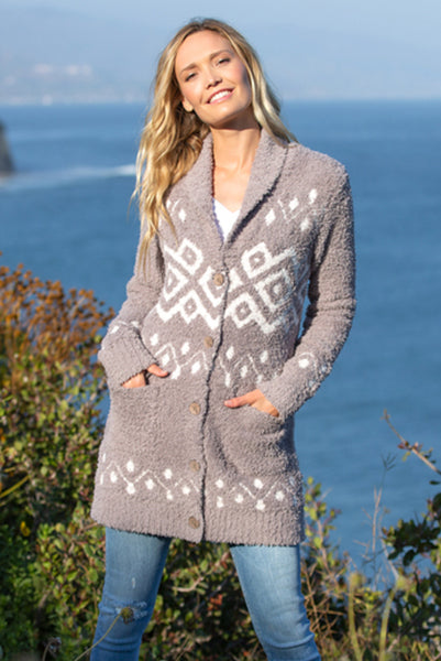 Barefoot Dreams Topanga Sweater
