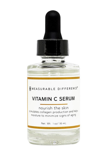 The Best Vitamin C Serum Ever