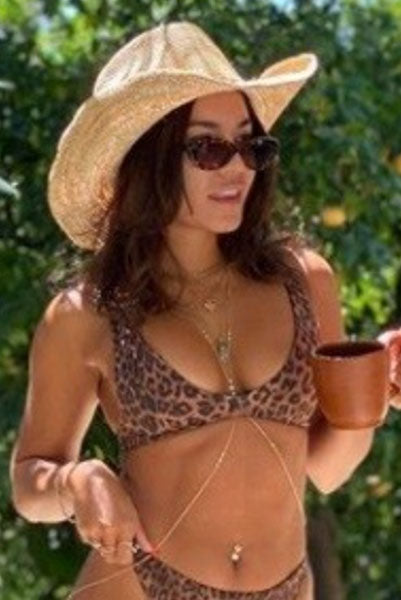 Vanessa Hudgens HOT Summer Hat (Pre-Order)