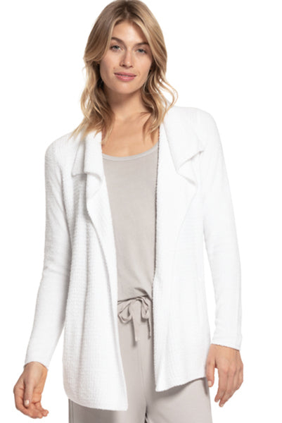 Barefoot Dreams Coastal Cardi Sea Salt