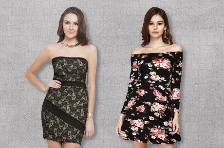 Online Dress Shopping in UAE in a Matter of Minutes