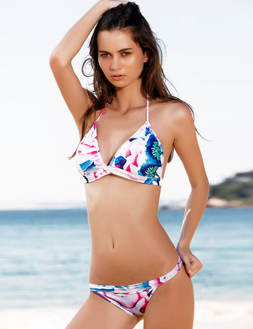 Fashion Printing Sexy Summer Women Bikini Set - VS FASHIONS