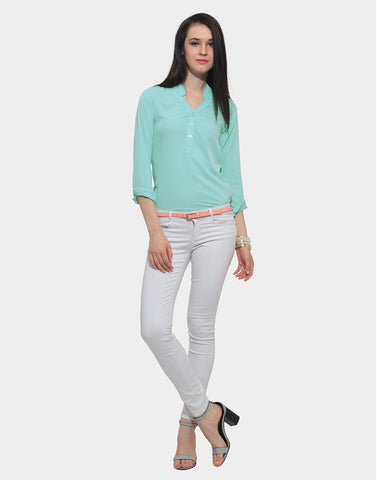 Keep It Cool Blouse