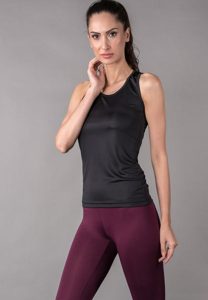 Womens Performance Racerback Tank VS Fashions