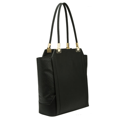 Adrianna Large Tote - Melie Bianco - 8