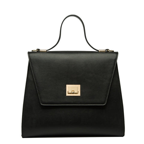 Athena Large Color Block Tote - Melie Bianco - 5