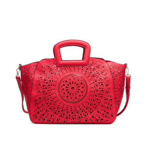 H6266 Nancy Red