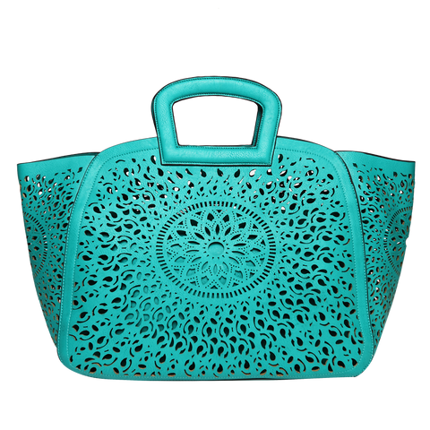 H6266 Nancy Turquoise