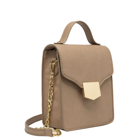 Dixie Small Crossbody - Melie Bianco - 9