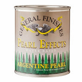General Finishes Pearl Effects - Argentine Pearl