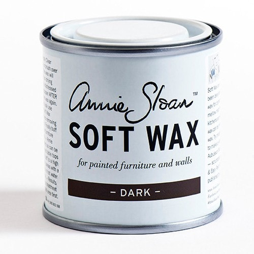 Chalk Paint® by Annie Sloan Soft Wax - Dark