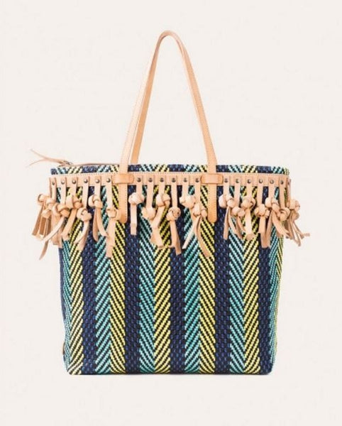 Consuella Tote - Market Cancun - Playa Collection