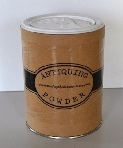 Antiquing Powder 8 oz