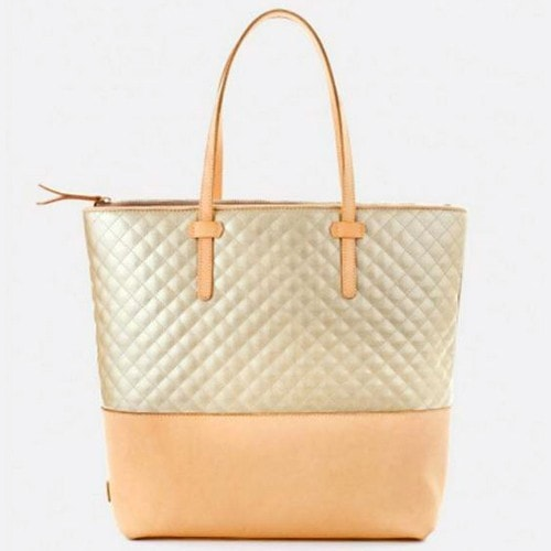 Consuela Tote - Market Champagne - Candy Crush Collection