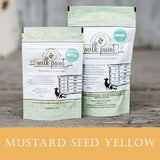 Miss Mustard Seed's Milk Paint - Mustard Seed Yellow