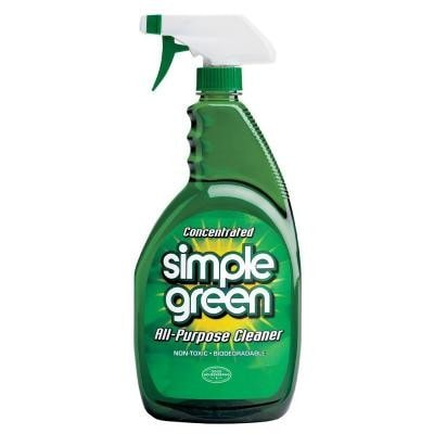 Simple Green Concentrated All-Purpose Cleaner