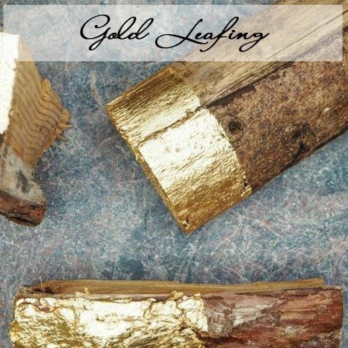 Lunch & Learn - Gilding Workshop at Restored Home