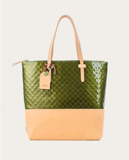 Consuela Tote - Market Fatigue - Candy Crush Collection