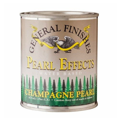 Pearl Effects - Champagne Pearl - PINT