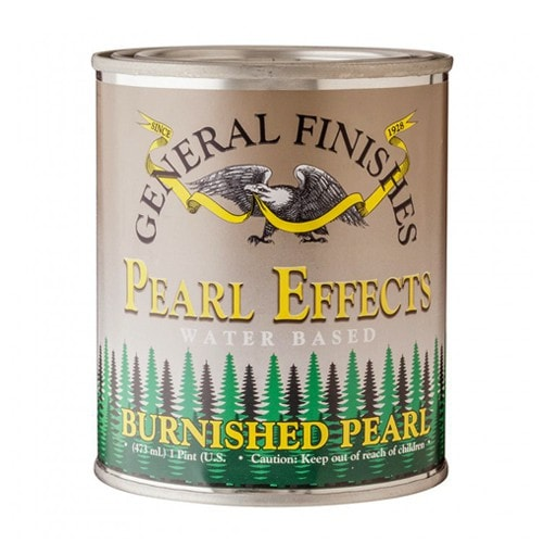 General Finishes Pearl Effects - Burnished Pearl