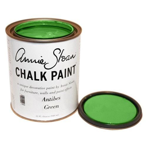 Chalk Paint® by Annie Sloan - Antibes Green