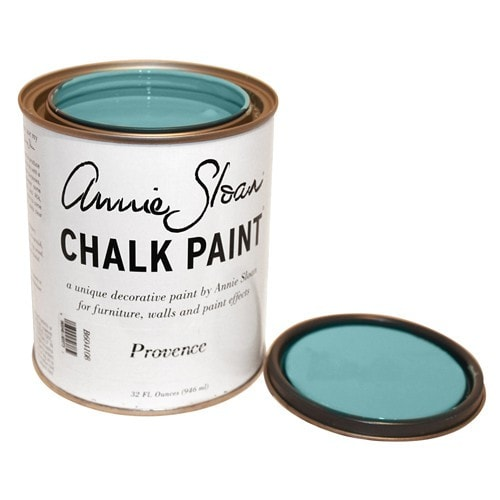Chalk Paint® by Annie Sloan - Provence
