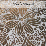 Restored Home Lunch & Learn - Stenciling Workshop -