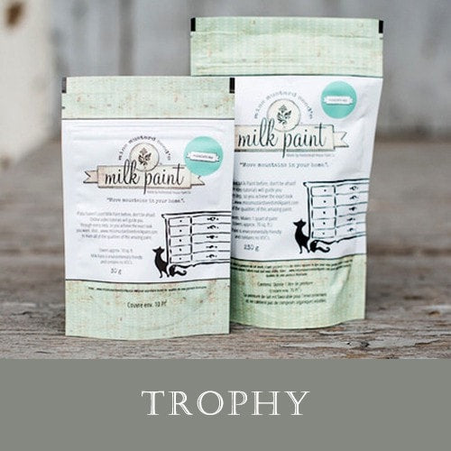 Miss Mustard Seed's Milk Paint - Trophy