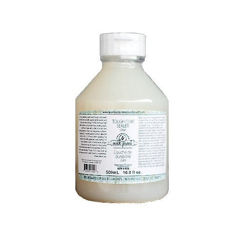 Miss Mustard Seed's Tough Coat Sealer Clear