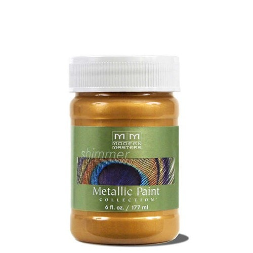 Metallic Paint - Olympic Gold