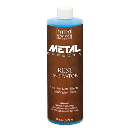 Modern Masters Metal Effects - Rust Activator