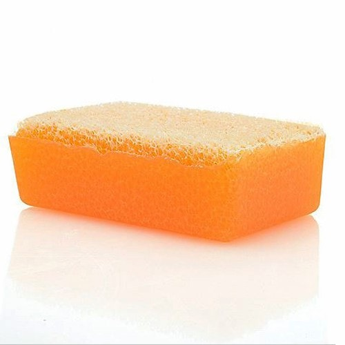 Scrubby Soap Infused Scrubber